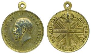 Carlisle 1915-15