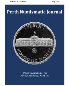 PNS Journal July 2018 cover