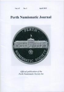 PNS Vol 47 No 2 April 2015 cover