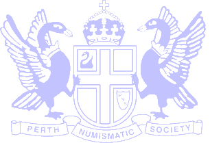 Perth Numismatic Society Coin, Medal, Stamp, Banknote and Stamp fair 2016