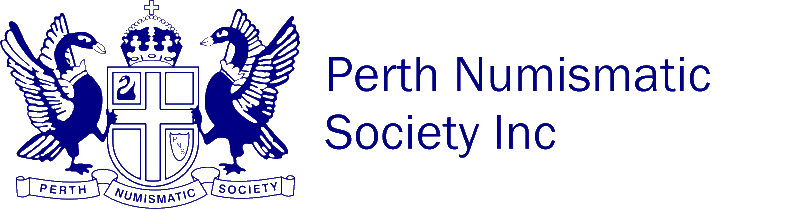 The Perth Numismatic Society Inc